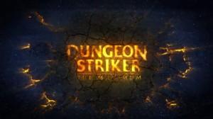 DungeonStriker Warrior Banner
