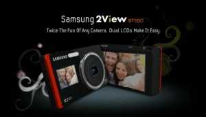Samsung ST550 promotion movie