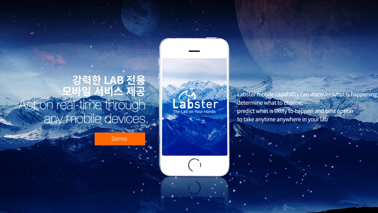 Labster simple Promotion movie
